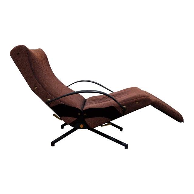 Osvaldo Borsani Techno P-40 Lounge Chair - Image 2 of 4