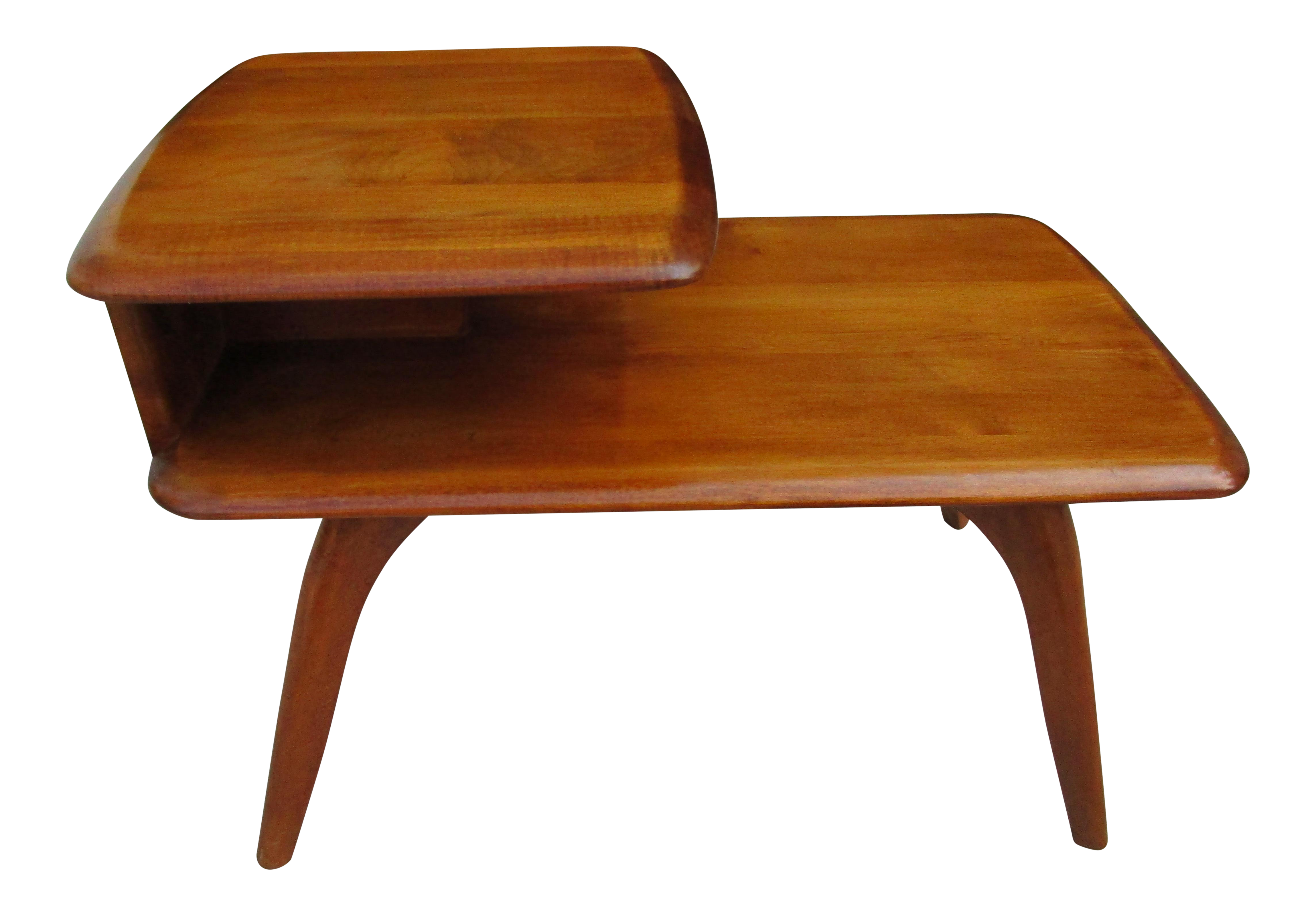 Lovely Heywood Wakefield End Table