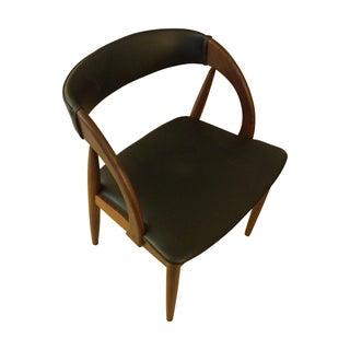Danish Kai Kristiansen Dining Chairs - Set of 6