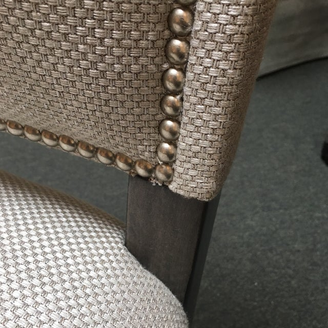 New Chaddock Contemporary Centre Chair - Image 11 of 11