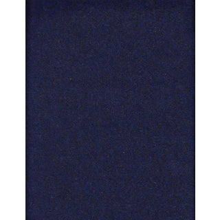 Maharam Kvadrat Divina MD Wool Dark Blue - 7.65 Yards