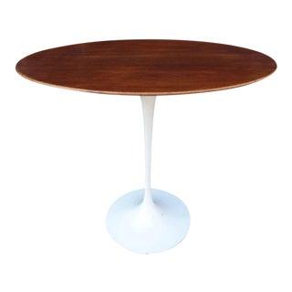 Mid-Century Saarinen Tulip Side Table for Knoll