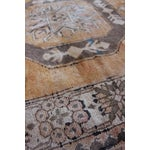 Image of Turkish Hand Knotted Family Rug - 3′10″ × 5′9″