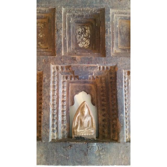Image of 19th Century Rajasthani Shrine