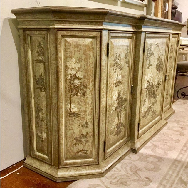 Drexel Heritage Flanders Console - Image 4 of 8