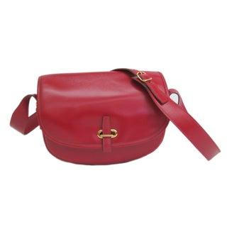 Hermes Baldo Golf Shoulder Bag