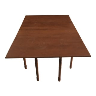 Colonial Winthrop Dining Table