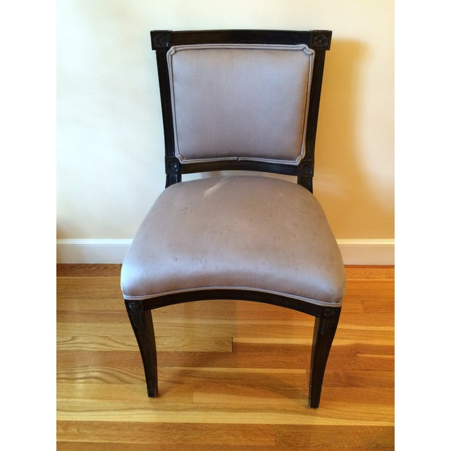 Trouvailles Furniture Dining Chairs - Set of 8 - Image 5 of 10