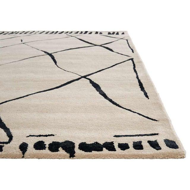 Kate Spade Sketch Rug - 4' x 6' - Image 2 of 5