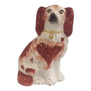 Staffordshire Dog