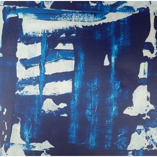 """Susie Kate """"Chromatic #4"""" Original Painting"""