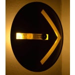 Image of Traffic Signal Light Wall Sconce