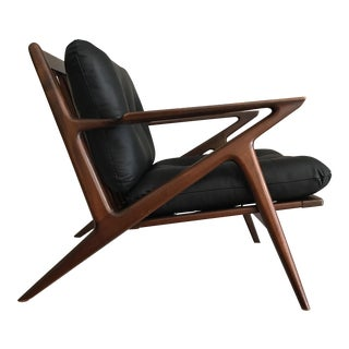 Poul Jensen Danish Z Chair