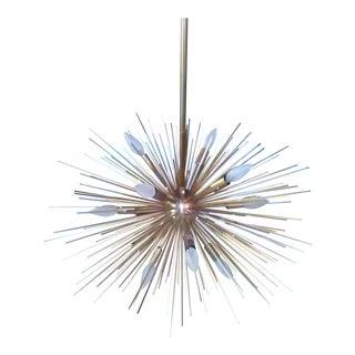Arteriors Home Zanadoo Geometric 12-Light Pendant