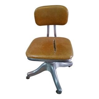 Shaw-Walker Chair