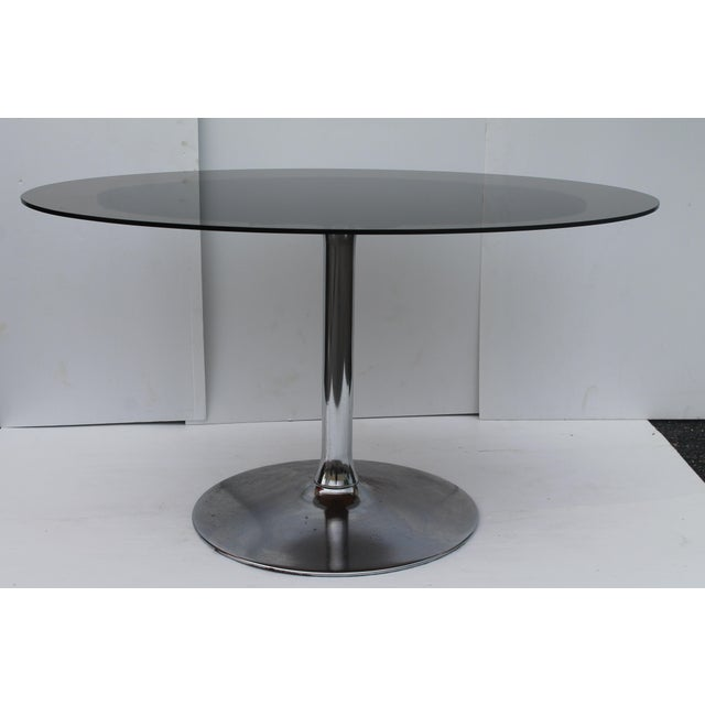 Eames Style Mid-Century Modern Dining Table - Image 5 of 10