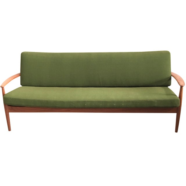Grete Jalk Danish Sofas - A Pair - Image 1 of 9