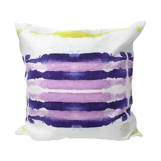 Sailor Stripes Pillow