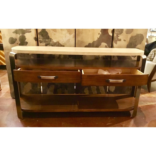 Drexel Heritage Orme Console - Image 2 of 8