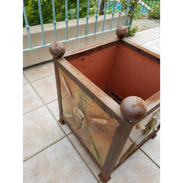 French Anduze Garden Planters - A Pair - Image 8 of 9