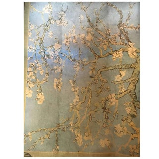 Blossoming Almond Tree Carpet by Ege Axminster