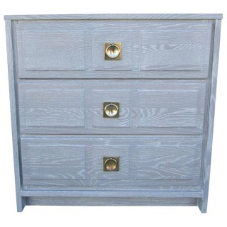 Three-Drawer Little Chest Of Drawers