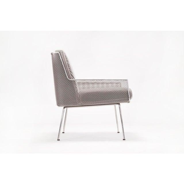 Davis Allen Lounge Chair - Image 4 of 9