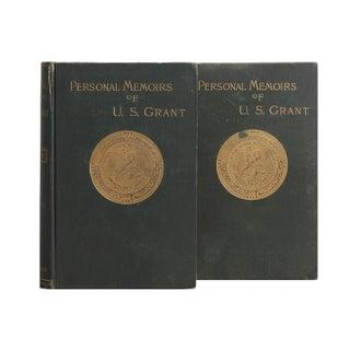 Personal Memoirs of U.S. Grant