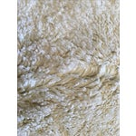"""Image of Turkish Hand Knotted Wool Rug - 4'10"""" X 6'10"""""""