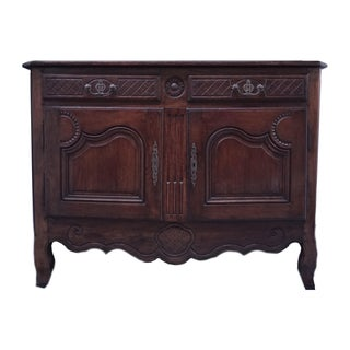 19th Century French Buffet