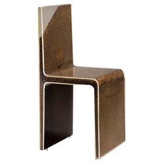 Alessandro Mendini Limited Terra Chair for Bracciodiferro, Italy, 1974