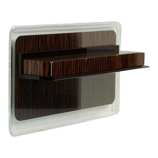 The Optimist Wall Console by Pipim - Floor Sample
