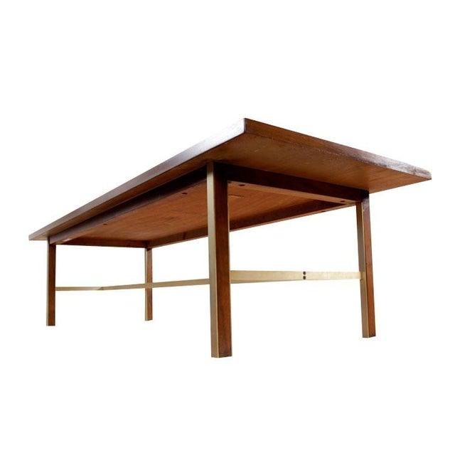 Restored Mid-Century Paul McCobb Coffee Table - Image 4 of 6