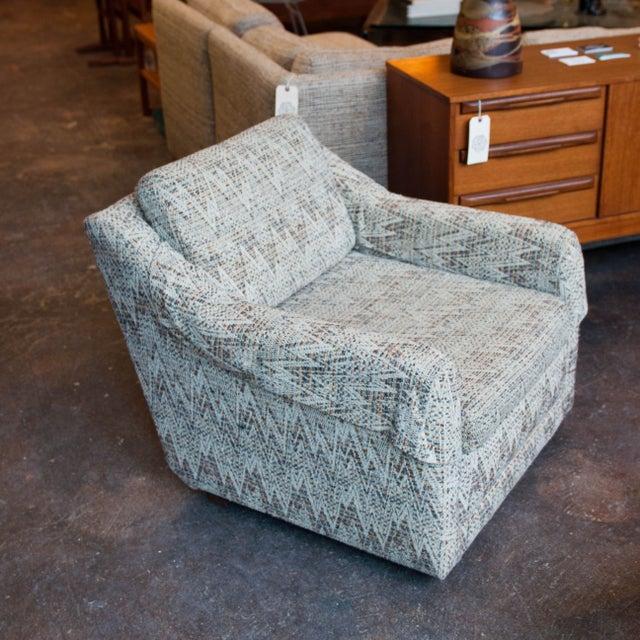 Vintage Kroehler Club Chair - Image 2 of 7