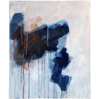 Dani Schafer No Rest Abstract Painting