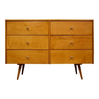 Paul McCobb Planner Group Dresser