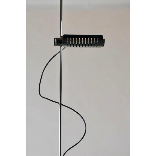 Joe Colombo for Oluce Model 626 Floor Lamp - Image 10 of 10