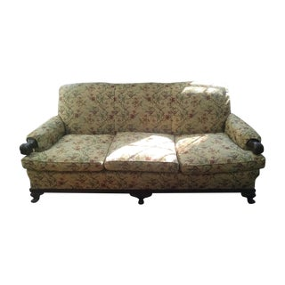 Antique Provincial Sofa