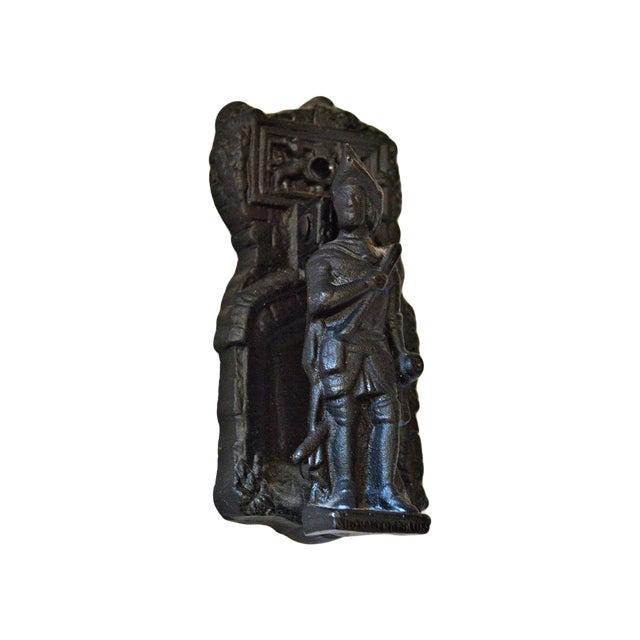 Revolutionary Paul Revere Door Knocker - Image 1 of 9