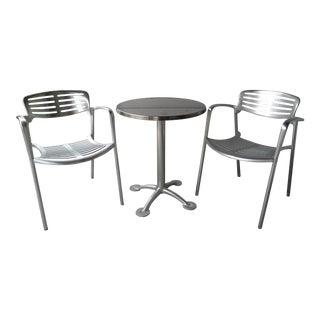 Jorge Pensi Style Toledo Dining Set