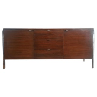 1950's Mid Century Credenza by Stow Davis