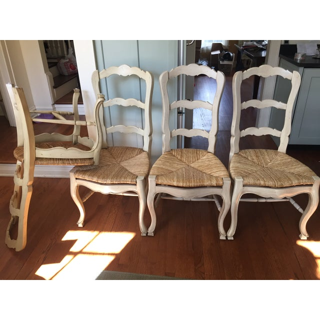 cream colored chairs colored ladder back dining chairs set of 4 chairish 13590 | 8ef801d3 08b8 424b 9f99 ca2faf74b1f1?aspect=fit&width=640&height=640