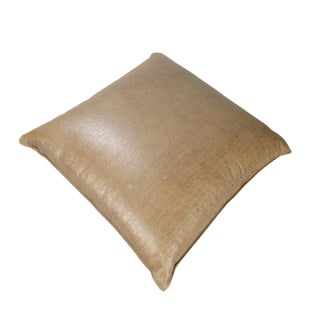 Original Armani Casa Leather Pillow