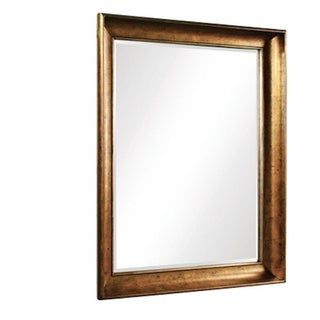Transitional Large Mirror