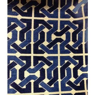Contemporary by Sbi Geometric Fabric - 10 Yards