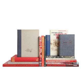 The History of World War II Books - Set of 15