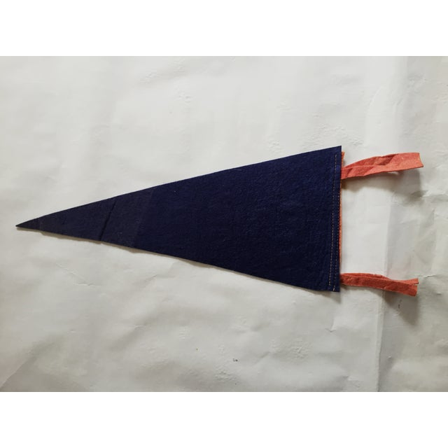 Erie, PA Vintage Pennant Flag - Image 3 of 3