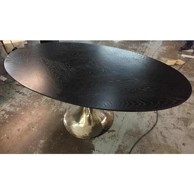 Julian Chichester Dakota Dining Table Chairish