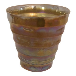 Yalos Casa Murano Vase
