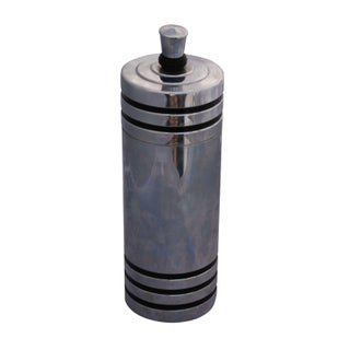 Chase Gaiety Chrome Cocktail Shaker